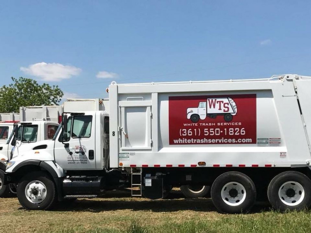 Need a Roll-Off Dumpster Rental?