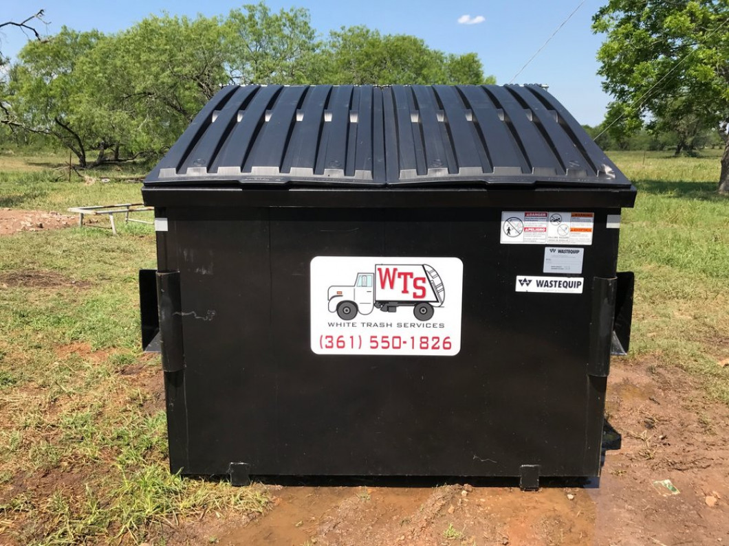 When do you need a dumpster rental?